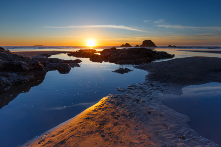 Picture no: 11465240 Ruby Beach - Olympic National Park, USA Created by: TomKli