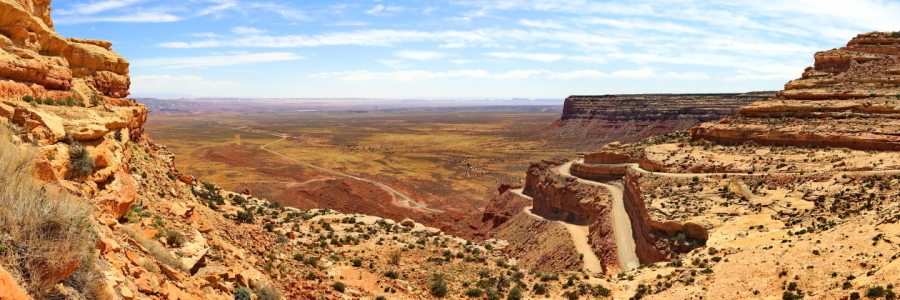 Picture no: 11465306 Moki Dugway Created by: fotoping