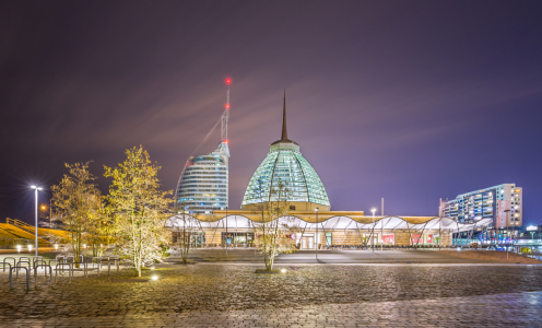 Picture no: 11473150 Bremerhaven II Created by: PhotoArt-Hartmann