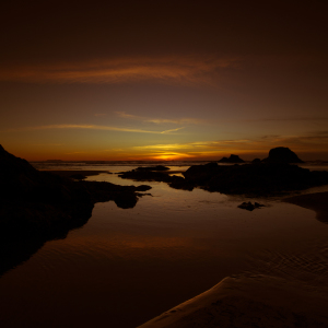 Picture no: 11473268 West Coast Sunset Created by: TomKli