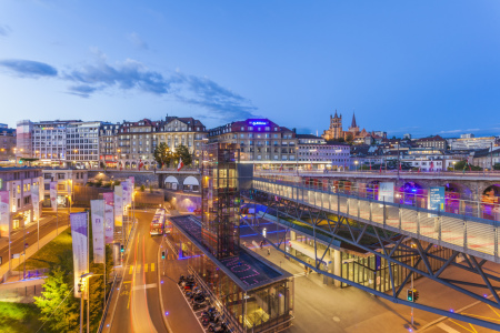Picture no: 11475519 LAUSANNE Created by: dieterich