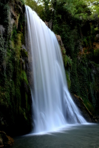 Picture no: 11476029 Wasserfall Naturpark Monasterio de Piedra Spanien Created by: I. Heuer