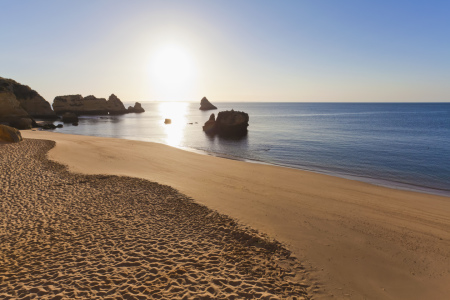 Picture no: 11476630 STRAND BEI LAGOS, ALGARVE Created by: dieterich