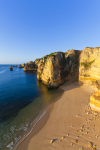 Picture no: 11478244 STRAND BEI LAGOS, ALGARVE Created by: dieterich