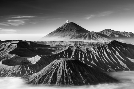 Picture no: 11479437 Bromo Monochrome Created by: Philipp Weindich
