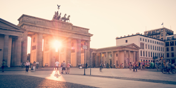 Picture no: 11487453 Berlin - Brandenburger Tor Created by: AlexanderVoss