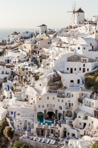 Picture no: 11488525 Santorini Created by: TomKli