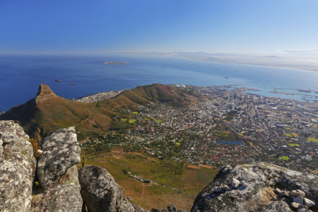 Picture no: 11489822 Capetown Created by: Thomas Herzog