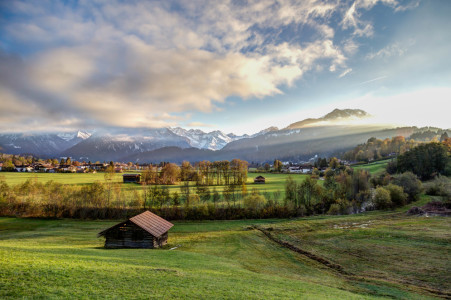 Picture no: 11491529 Oberstdorf Created by: TomKli