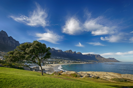 Picture no: 11495728 Kapstadt - Camps Bay Created by: Thomas Herzog