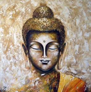 Picture no: 11506772 Buddha Created by: GenaArt