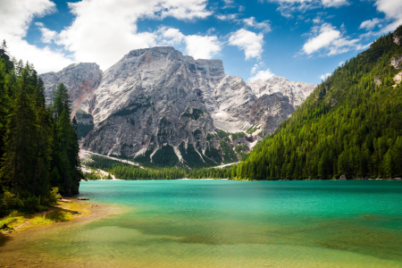 Picture no: 11508401 Pragser Wildsee , Lago di Braies Created by: Reiner Würz