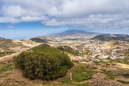 Picture no: 11516590 Landschaft auf Teneriffa Created by: Rico Ködder
