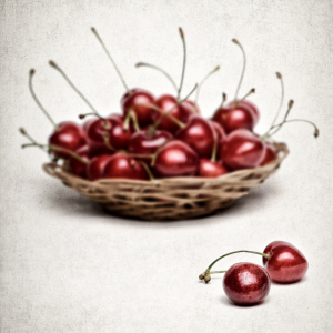 Picture no: 11528124 cherries Created by: Rolf Eschbach