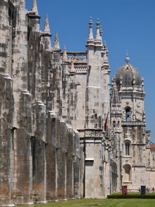 Picture no: 11532746 Seitenschiff Kathedrale Belem Created by: Atlantismedia