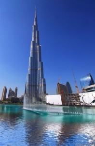 Picture no: 11538986 Burj Khalifa Arabische Emirate Dubai Downtown Created by: Ina  Penning