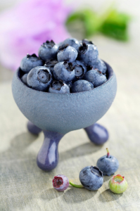 Picture no: 11542030 Blueberries Created by: Rolf Eschbach
