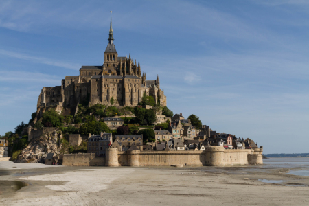 Picture no: 11556480 Mont St. Michel Created by: carmen-irene