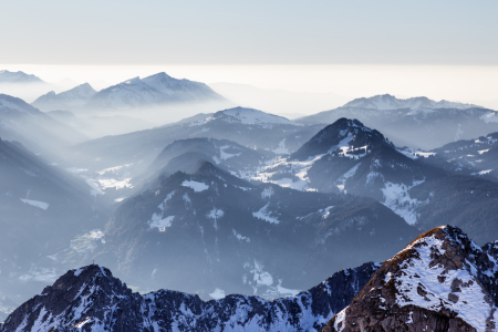 Picture no: 11559670 Oberstdorfer Alpen Created by: TomKli