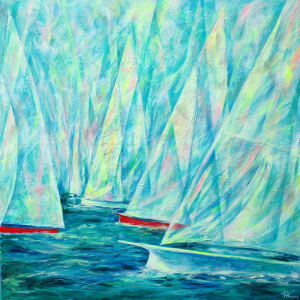 Picture no: 11560436 Sailboats 49-04 Created by: MargaritaArt
