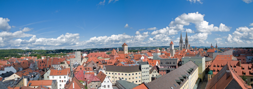 Picture no: 11563738 Regensburg Created by: Gregor Handy