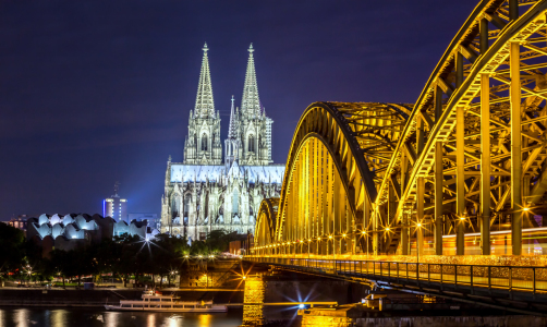 Picture no: 11571592 Kölner Dom Created by: PhotoArt-Hartmann