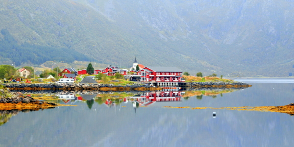 Picture no: 11572658 Vestpollen - Lofoten Created by: GUGIGEI