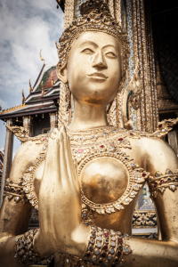 Picture no: 11575152 Statue in Bangkok Created by: janschuler