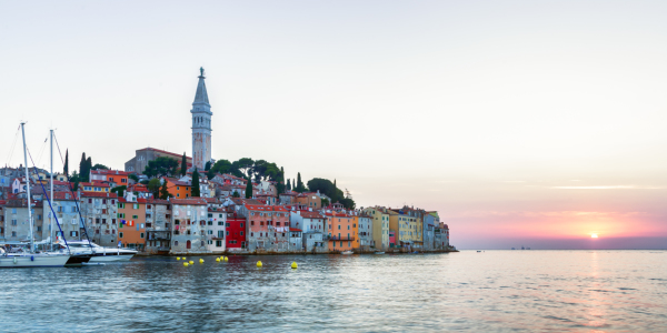 Picture no: 11577324 Rovinj am Abend Created by: TomKli