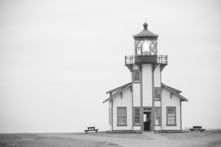 Picture no: 11579332 Point Cabrillo Lighthouse 2 Created by: ralf kaiser