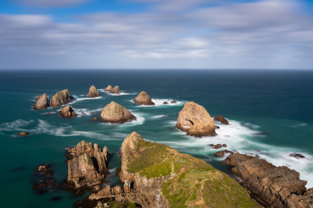 Picture no: 11584596 Nugget Point Created by: sebwar2004