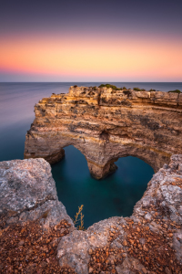 Picture no: 11585024 Herz der Algarve Praia da Marinha Created by: diwiesign