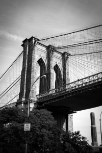 Picture no: 11589522 Brooklyn Bridge Created by: Pixelkunst
