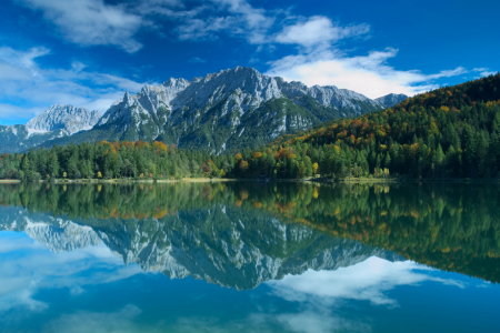 Picture no: 11590662 Lautersee Created by: Luchsknipser