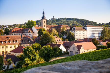 Picture no: 11597150 Bamberg Jakobsberg Created by: janschuler