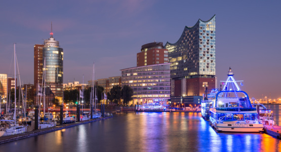 Picture no: 11597970 Elbphilharmonie an der Elbe, Hamburg Created by: orxy