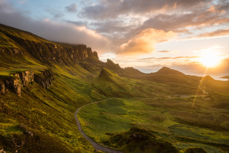 Picture no: 11598464 The Quiraing, Skye, Schottland Created by: orxy