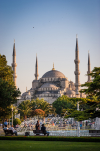 Picture no: 11599184 Istanbul, Blaue Moschee Created by: janschuler