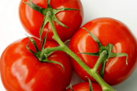 Picture no: 11599342 frische Tomaten Created by: MartinaW