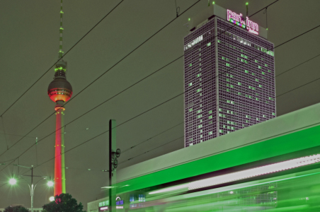 Picture no: 11599816 Alexanderplatz Created by: uwejaeger