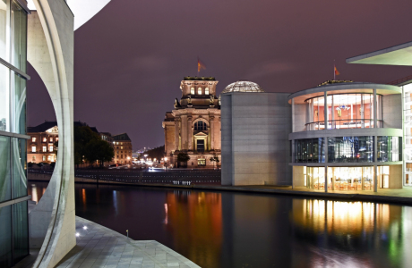 Picture no: 11604739 Der Reichstag Created by: uwejaeger