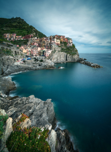 Picture no: 11604757 Ligurien - Manarola  Created by: Jean Claude Castor