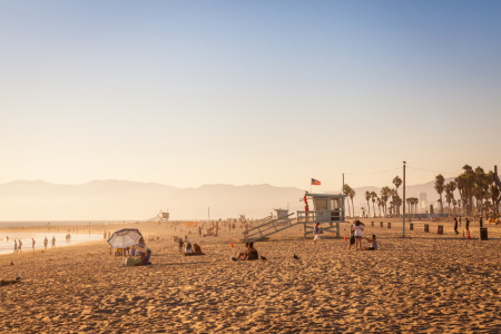 Picture no: 11607455 Venice Beach, Los Angeles Created by: janschuler