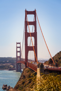 Picture no: 11607786 Golden Gate Bridge, San Francisco Created by: janschuler