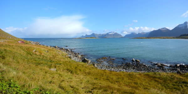 Picture no: 11609747 Lofoten-Blick Created by: GUGIGEI