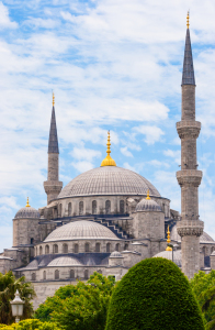 Picture no: 11611477 Istanbul, Blaue Moschee Created by: janschuler