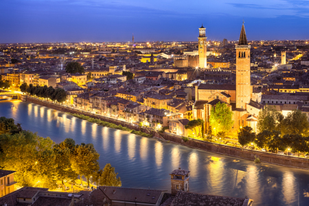 Picture no: 11620439 Verona Created by: janschuler