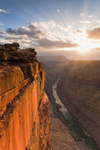 Picture no: 11621569 Toroweap Point - Arizona Created by: Phototravellers