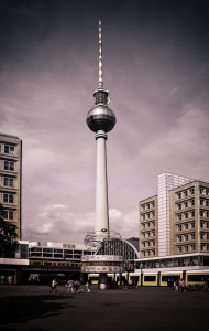 Picture no: 11624301 Alexanderplatz Created by: uwejaeger