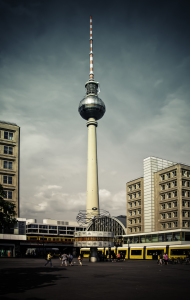 Picture no: 11624443 Alexanderplatz Created by: uwejaeger